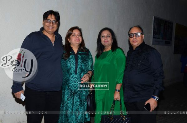 Vashu Bhagnani at Special Screening of Dilwale