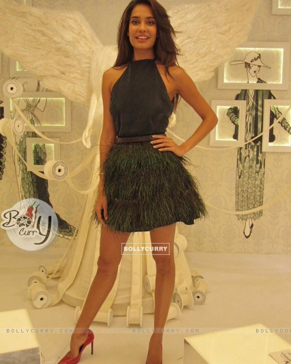 Lisa Haydon on Born Stylish Show