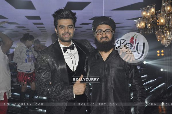 Manish Paul and Pradhuman Singh on Locations of Tere Bin Laden Dead or Alive