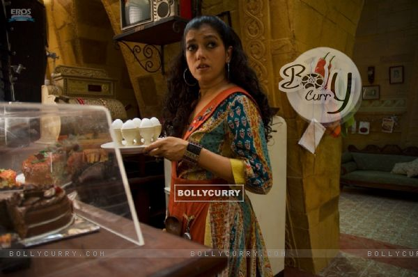 Ratna Pathak looking shocked (39347)