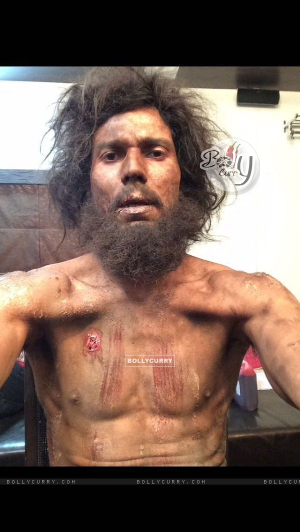 Randeep Hooda in Sarabjit