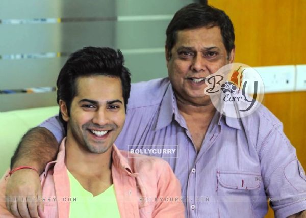 Sajid and David Dhawan back with Judwaa 2