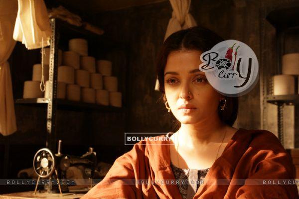 Aishwarya Rai Bachchan in Sarabjit