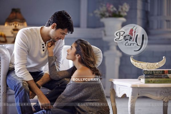 Kapoor & Sons song Bolna