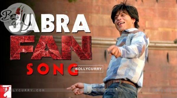 Fan's anthem song Jabra Fan