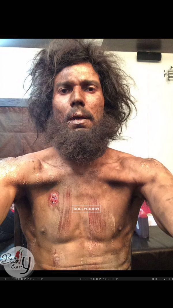 Randeep Hooda in & as Sarabjit