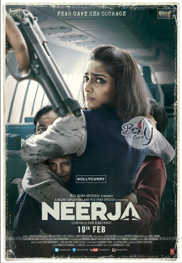 Neerja film Poster (397298)