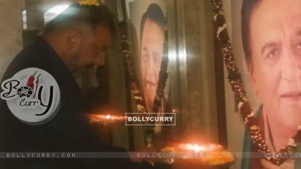 Sanjay Dutt's Post Release of Yerwada Jail