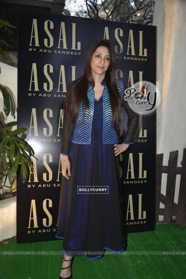 Tabu at Launch of Abu Sandeep's Store 'ASAL'