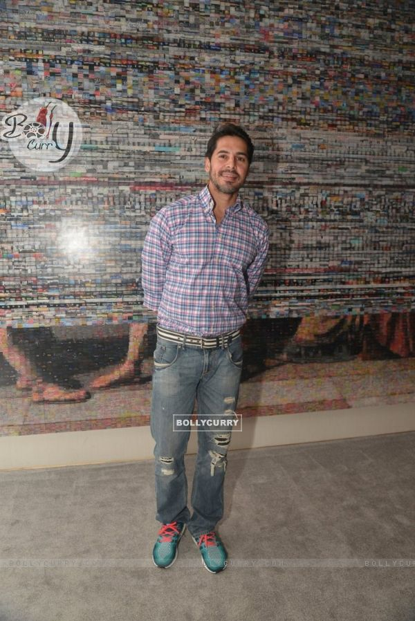 Dino Morea at Launch of 'The Residence' - Four Seasons Private Residences