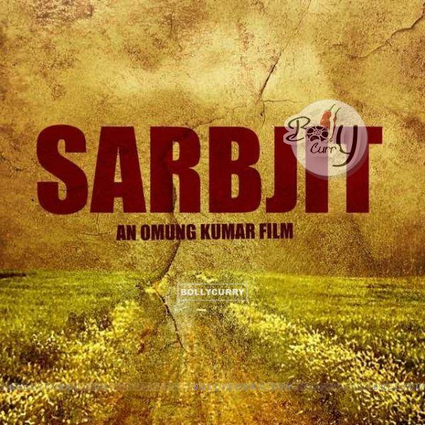 Poster of Omung Kumar's Sarabjit