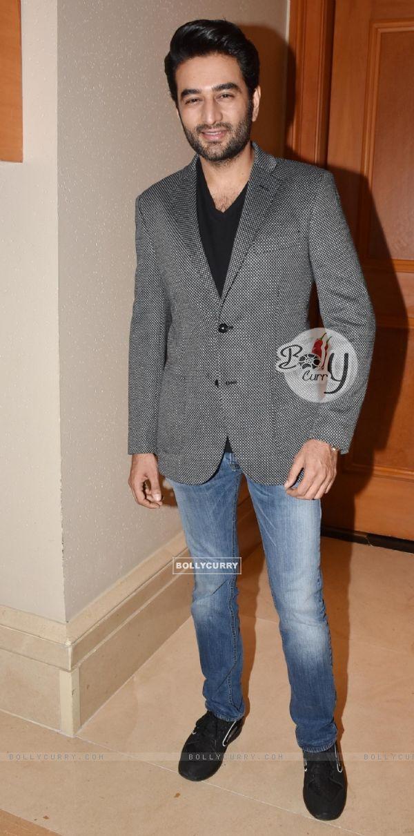 Shekhar Ravjiani at Promotional Event of 'Neerja' (398301)