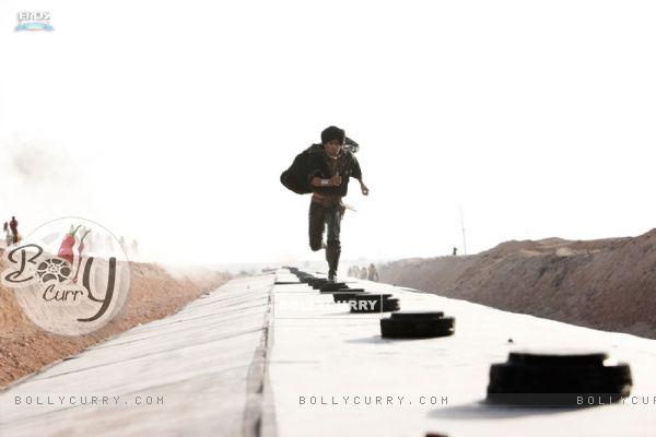 Still image of Salman Khan