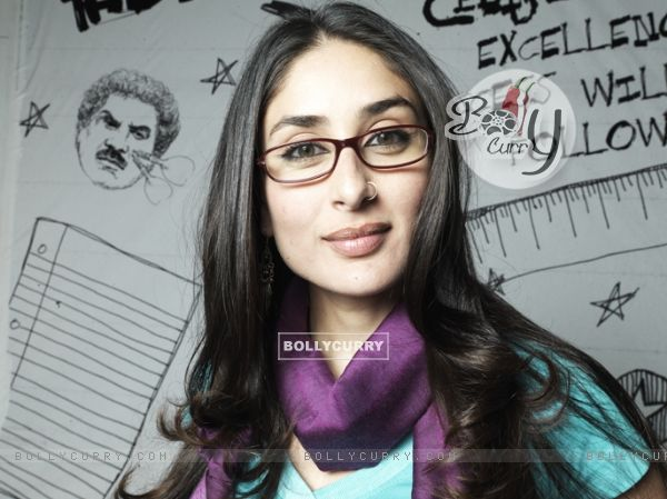 Kareena Kapoor in the movie 3 Idiots