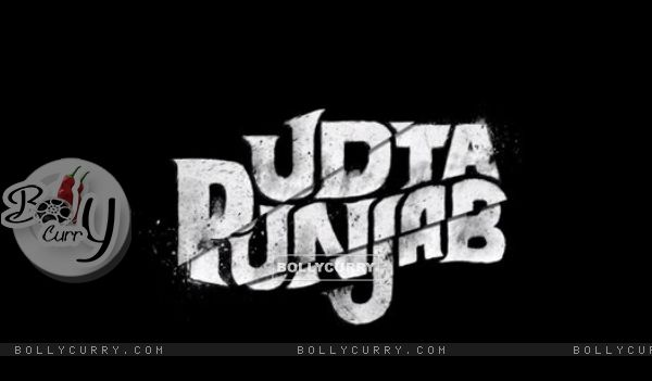 Logo of the film Udta Punjab (403329)