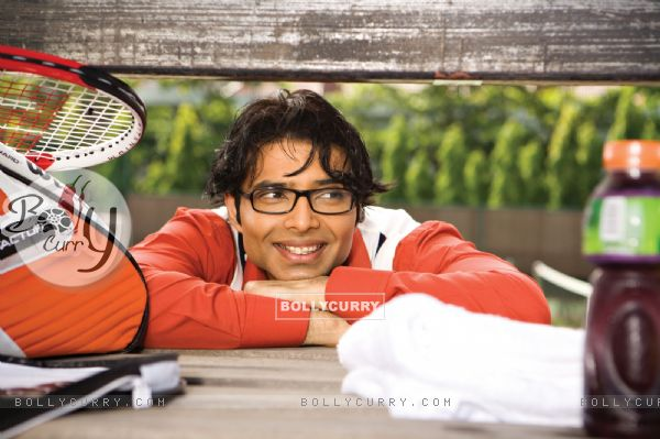 Uday Chopra in the movie Pyaar Impossible