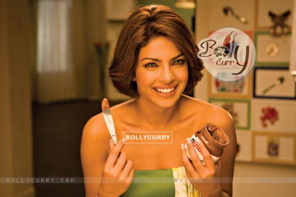 Priyanka Chopra in the movie Pyaar Impossible (40377)