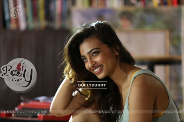Radhika Apte speaks on why is it not important to 'fit in' in latest video of Culture Machine's U