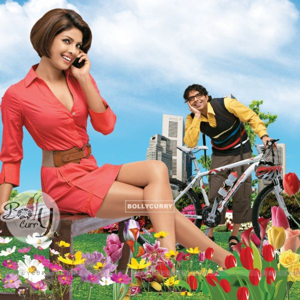 Uday Chopra Starring Priyanka Chopra