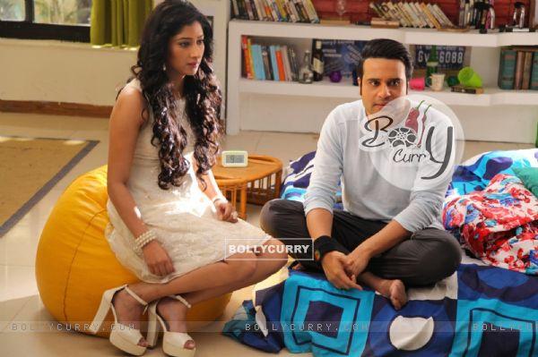 Krushna Abhishek in 'Full 2 Jugadu' Film