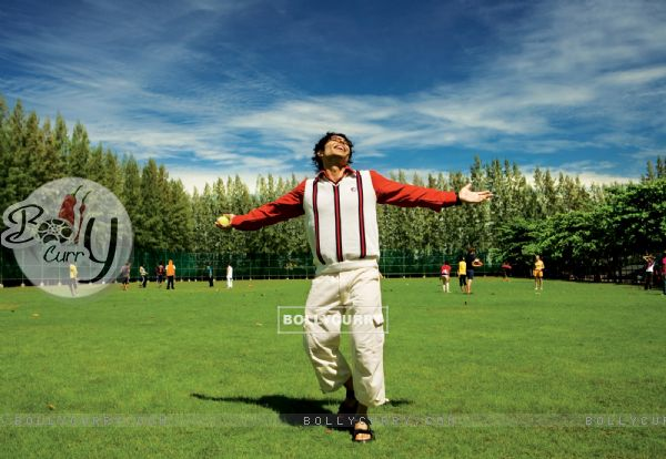A still image of Uday Chopra