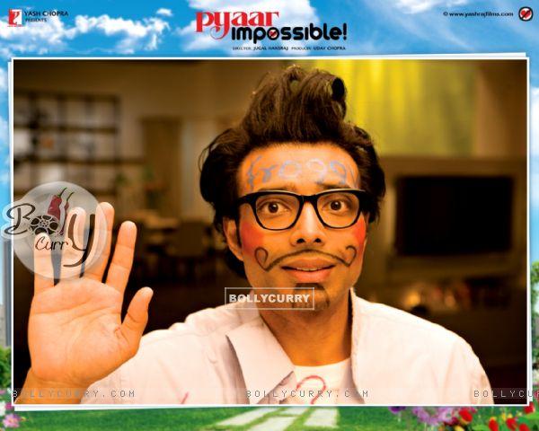 Wallpaper of Pyaar Impossible movie (40412)
