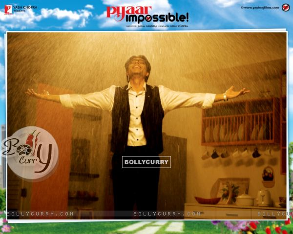 Pyaar Impossible movie wallpaper with Uday Chopra (40416)