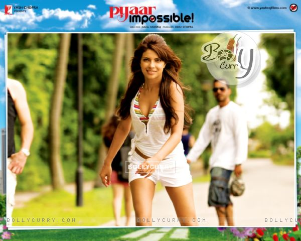 Pyaar Impossible movie wallpaper (40437)