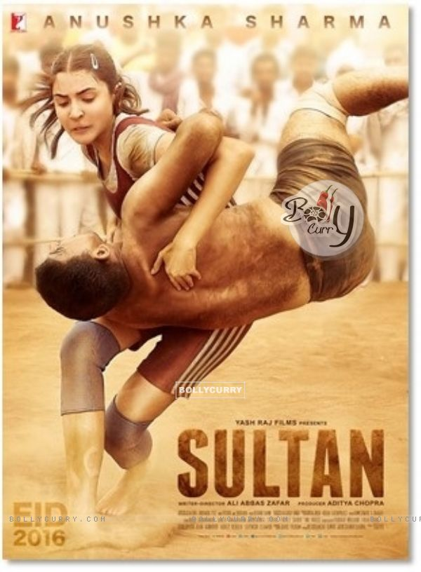 Anushka Sharma in Sultan (404852)