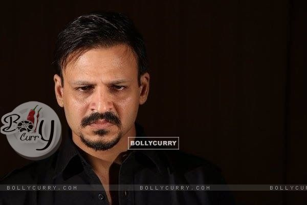 Vivek Oberoi's look in RAI: The Greatest Gangster Ever