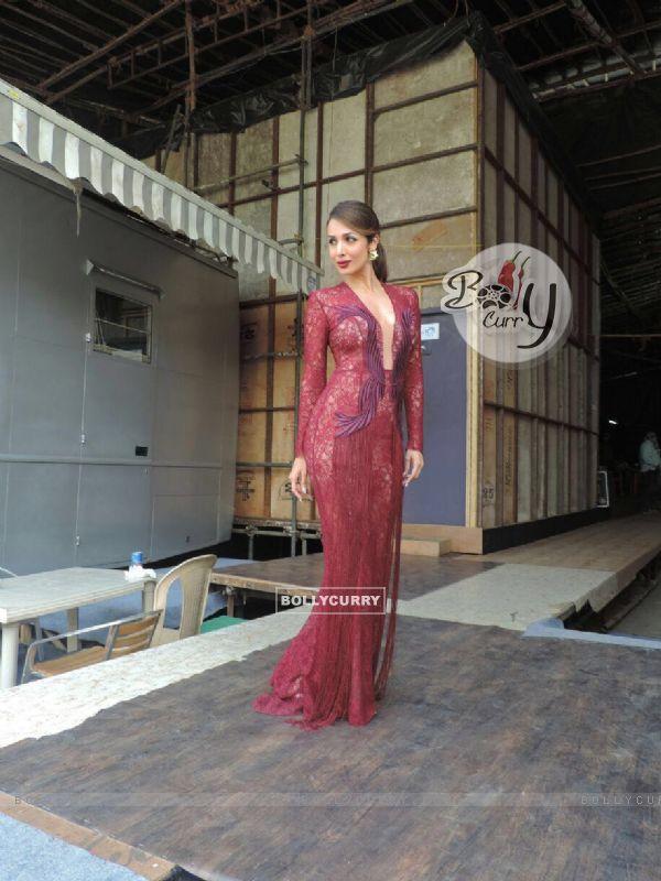 Malaika Arora Khan Snapped