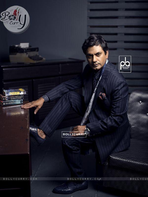 Nawazuddin Siddiqui photoshoot