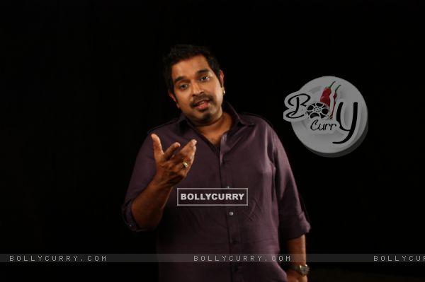 Shankar at Music Ka Maha Muqqabla
