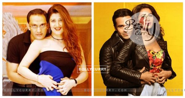 Nargis Fakhri and Emraan Hashmi recreating Real life pictures of Azhar