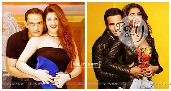 Nargis Fakhri and Emraan Hashmi recreating Real life pictures of Azhar (405440)