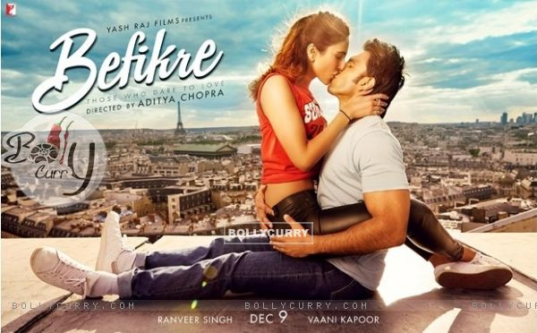 Poster of the film Befikre (405802)