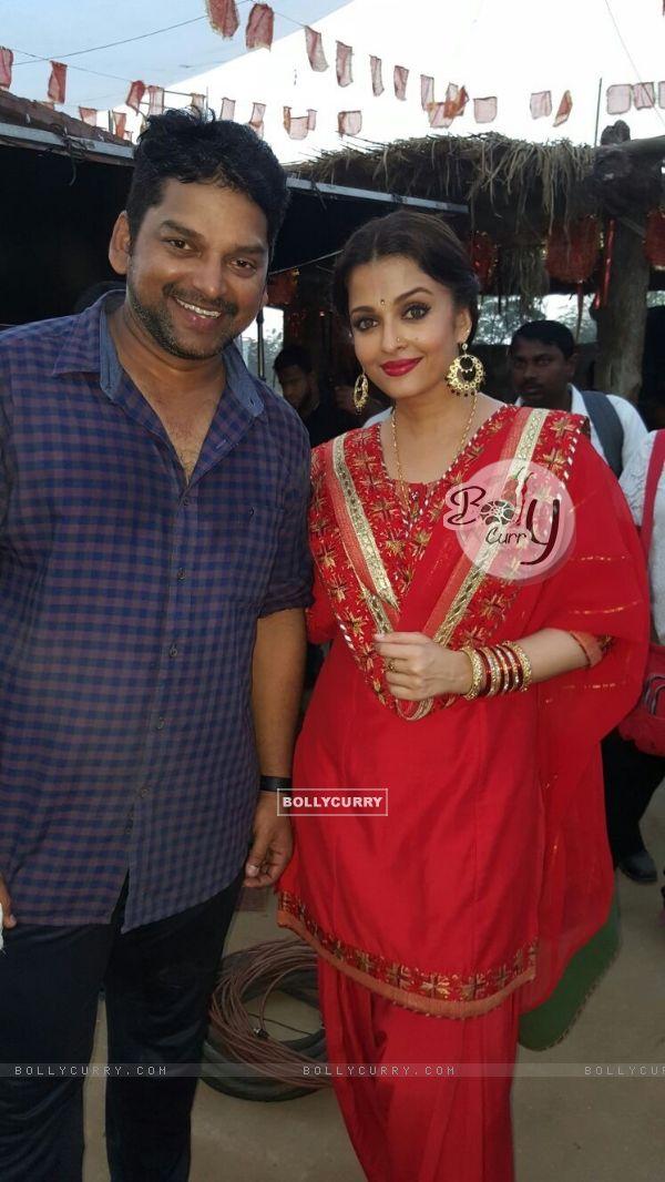 Aishwarya Rai Bachchan in Sarabjit (405876)