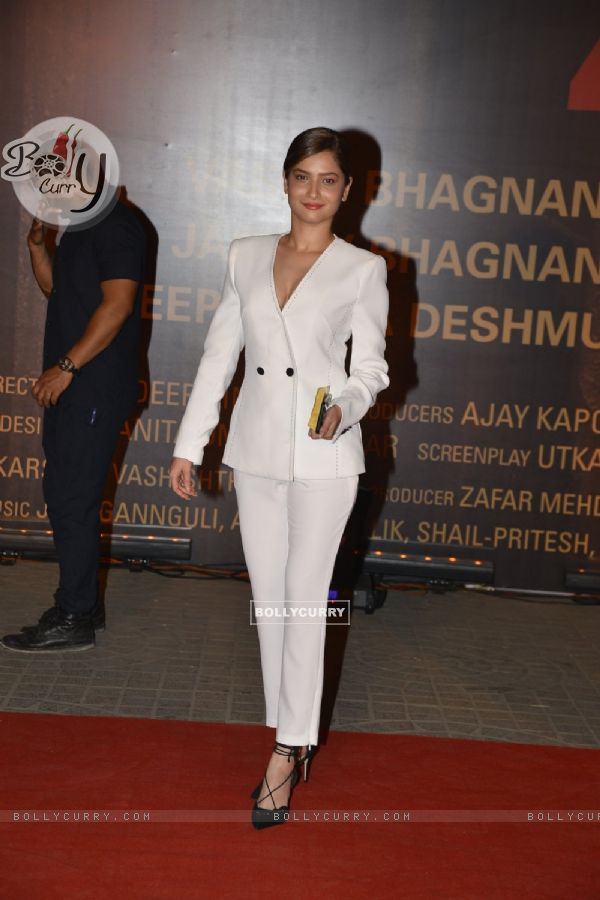 Ankita Lokhande at Special Premiere of 'Sarabjit' (406368)