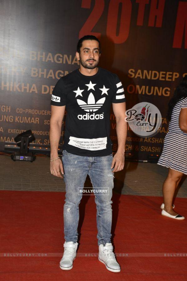 Sunny Nijjar at Special Premiere of 'Sarabjit' (406373)