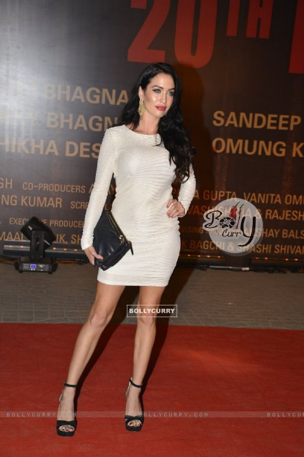 Special Premiere of 'Sarabjit' (406376)