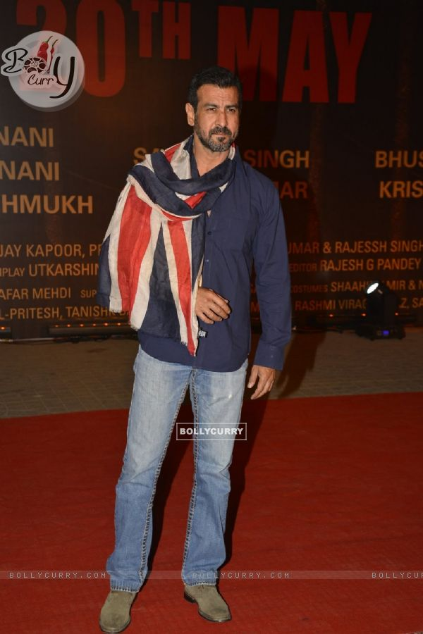 Ronit Roy at Special Premiere of 'Sarabjit' (406378)