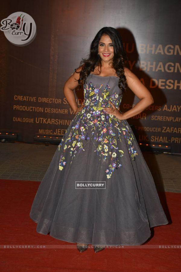 Richa Chadda at Special Premiere of 'Sarabjit'
