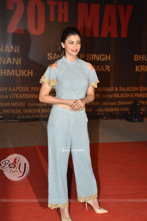 Daisy Shah at Special Premiere of 'Sarabjit' (406390)