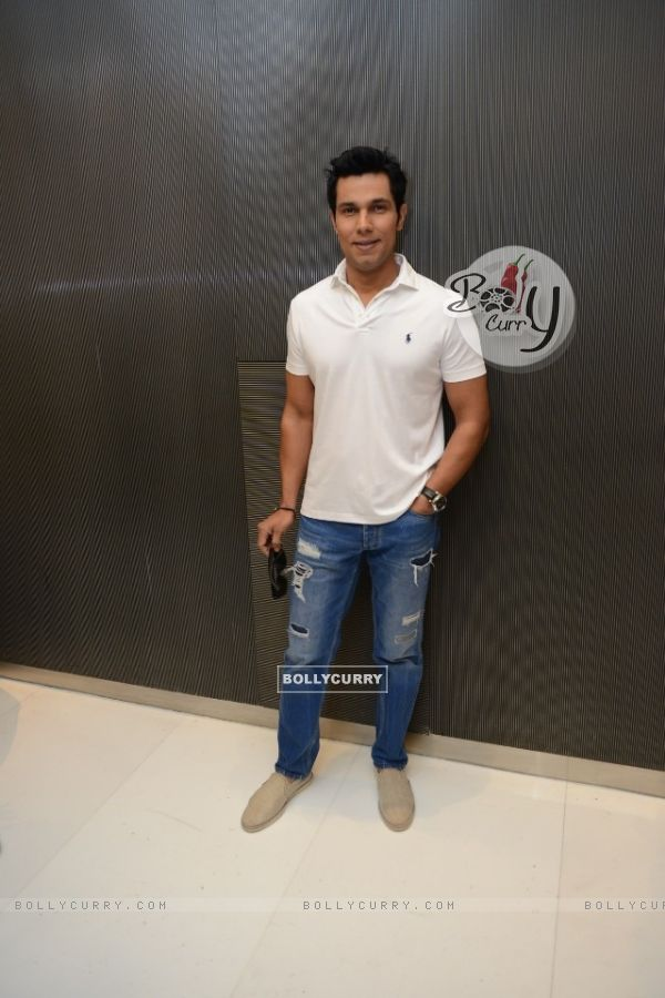 Randeep Hooda at Press Meet of 'Sarbjit' (406608)