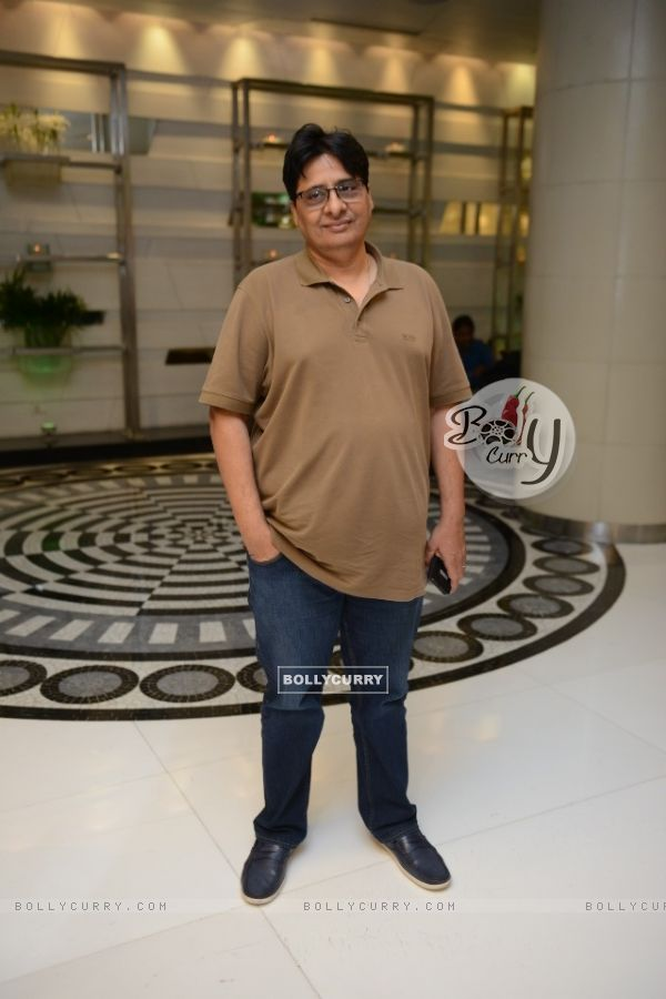 Vashu Bhagnani at Press Meet of 'Sarbjit' (406610)