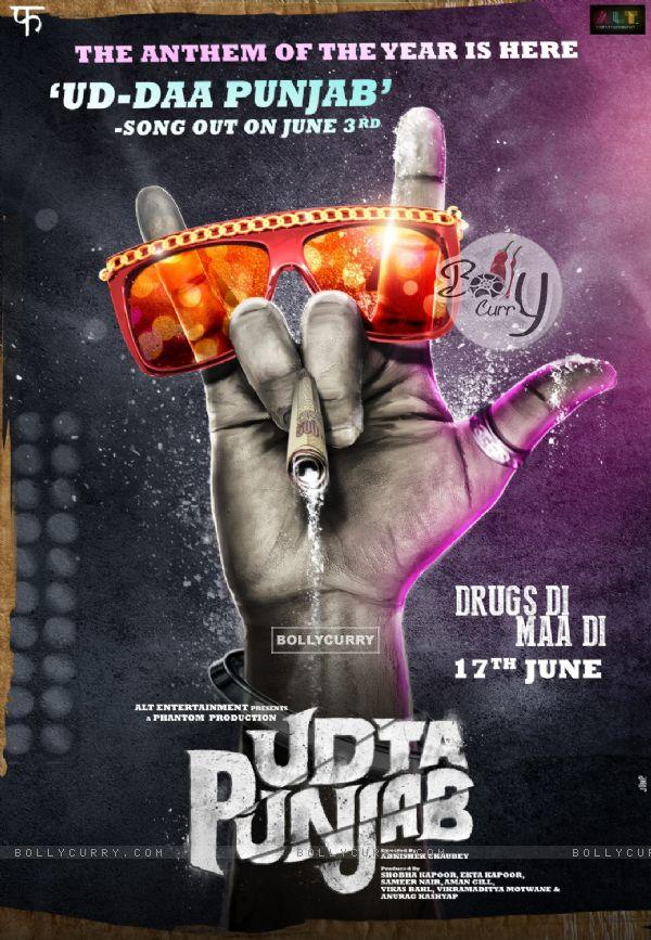 Poster of Udta Punjab (407427)