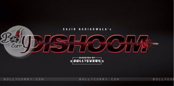 Poster of film 'Dishoom' (407466)