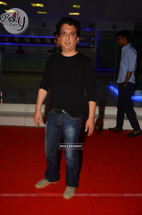 Sajid Nadiadwala Hosts a Bash for 'Housefull 3'