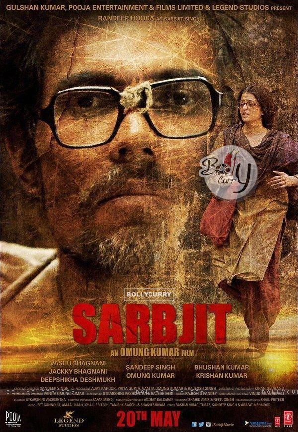 Poster of Sarabjit