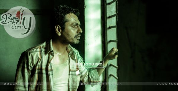 Nawazuddin Siddiqui in Raman Raghav 2.0